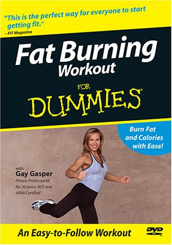 Fat Burning Workout for Dummies