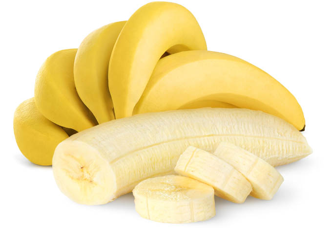 Bananas and Belly Fat