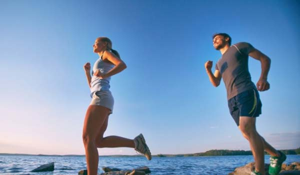 Health Benefits of Running Every Day