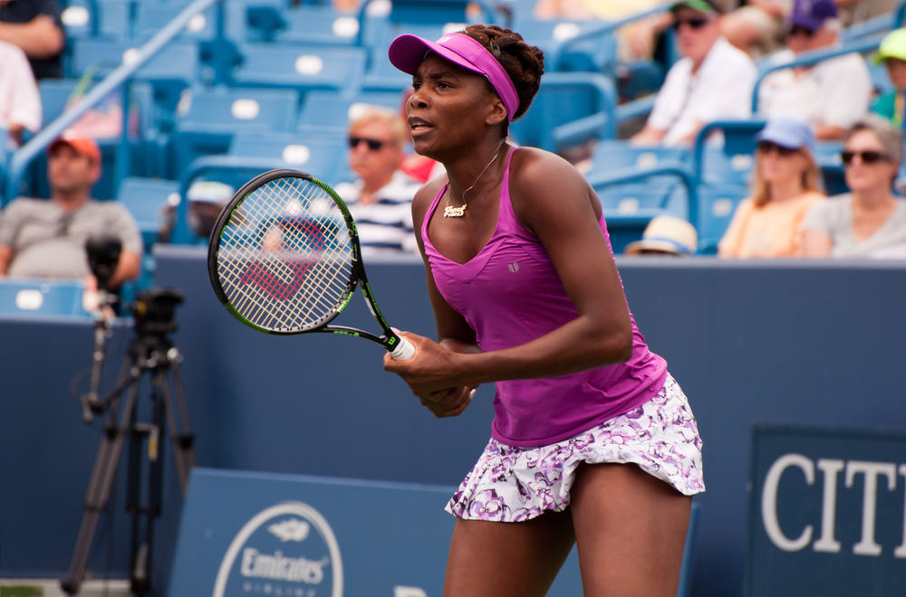 Venus Williams' Diet