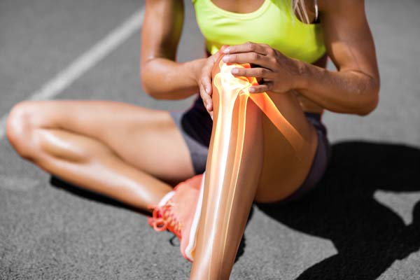Supplements and Vitamins for Joint Pain